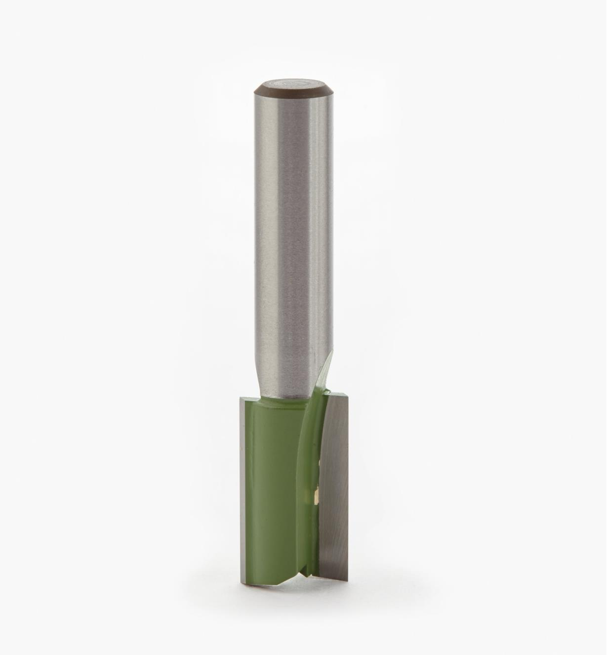 18J0511 - Mèche droite, 11mm x 3/4po x 8mm
