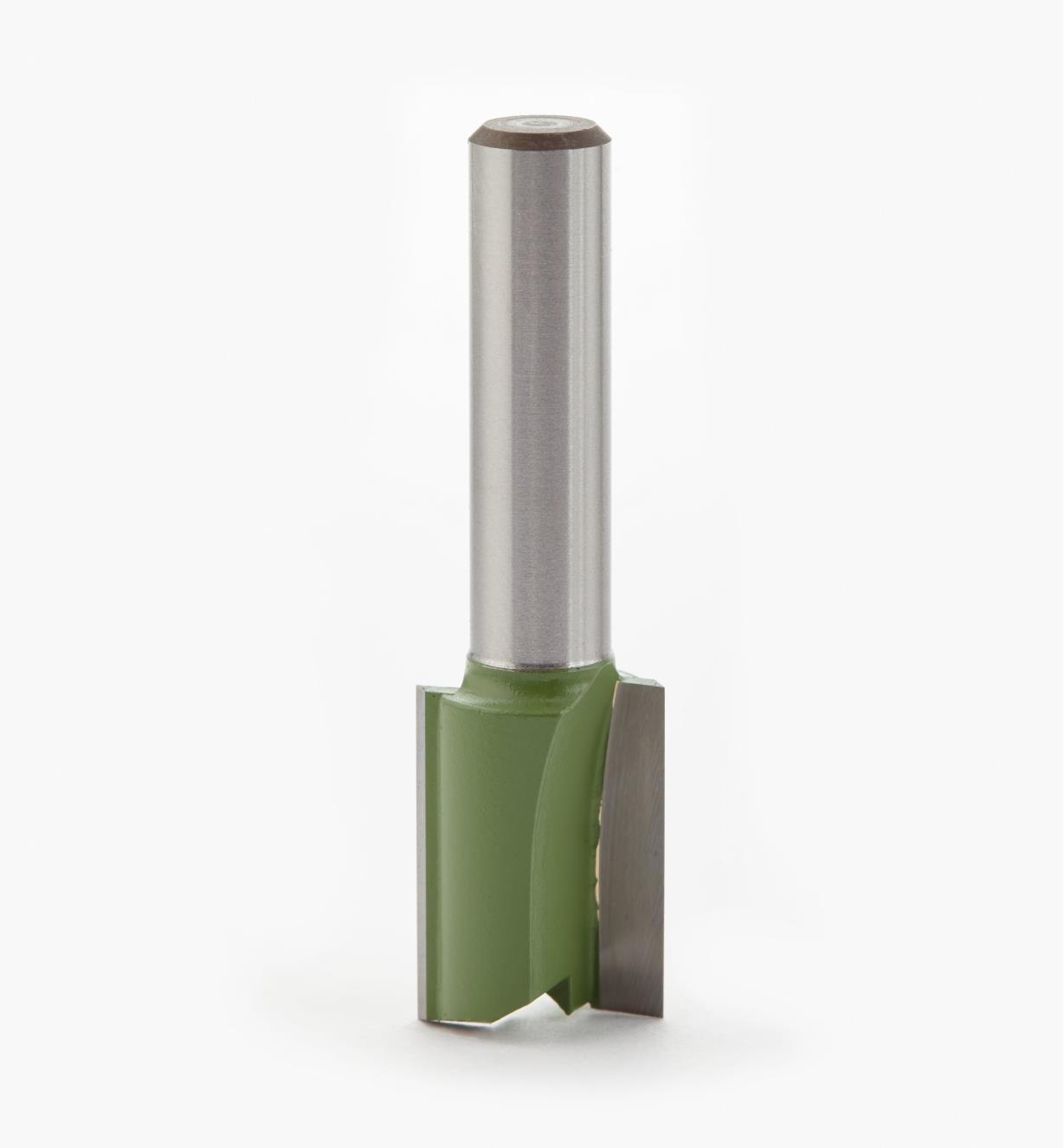 18J0514 - Mèche droite, 14mm x 3/4po x 8mm