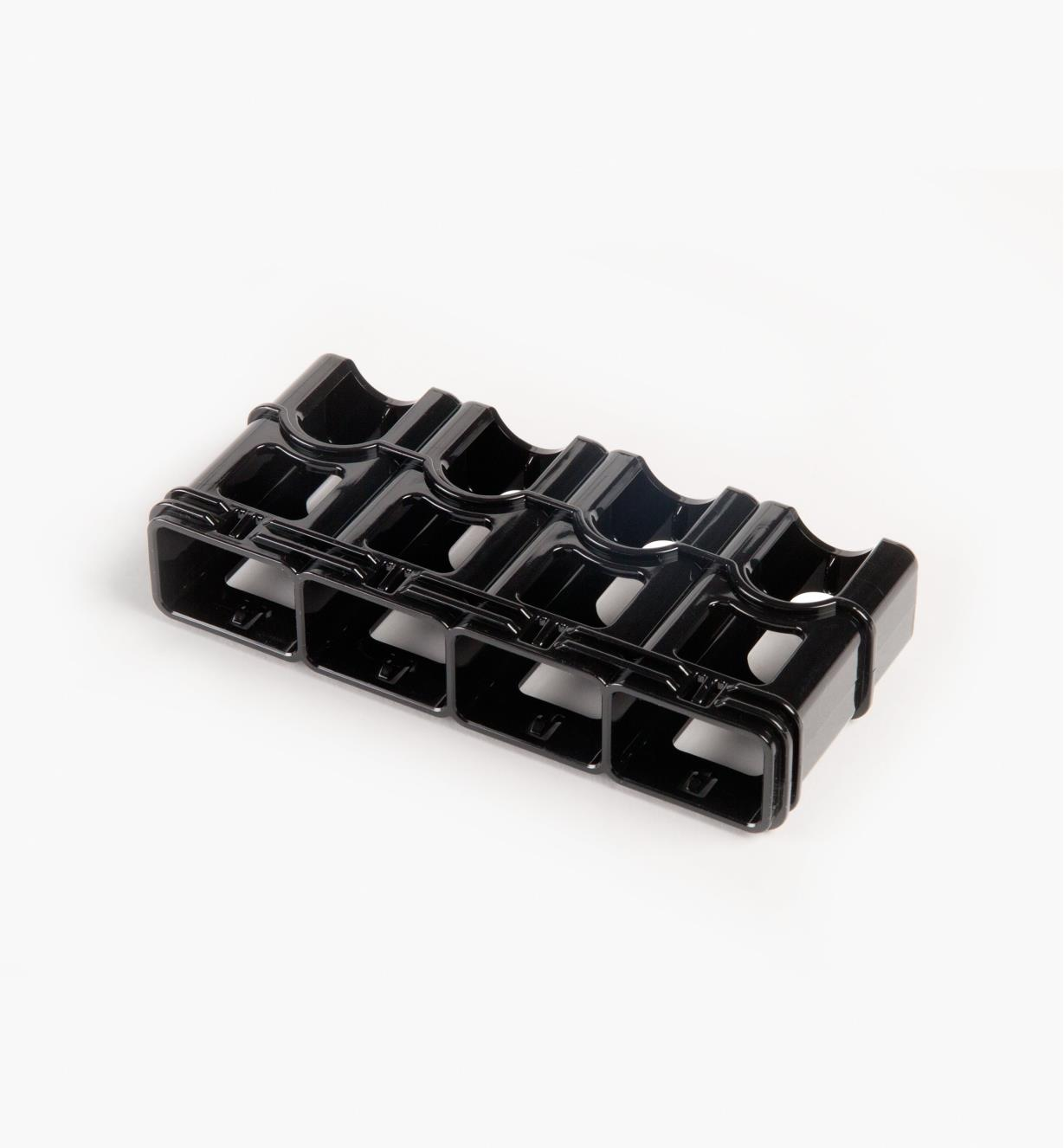 27K5092 - 9-Volt Storacell Battery Caddy