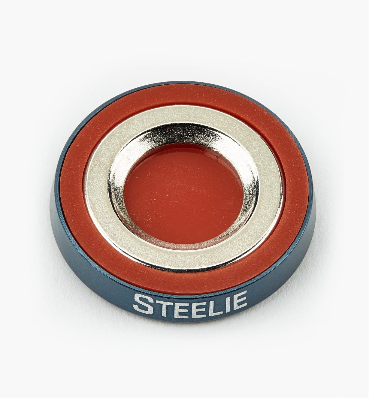 68K0788 - Steelie HobKnob, Additional Magnet
