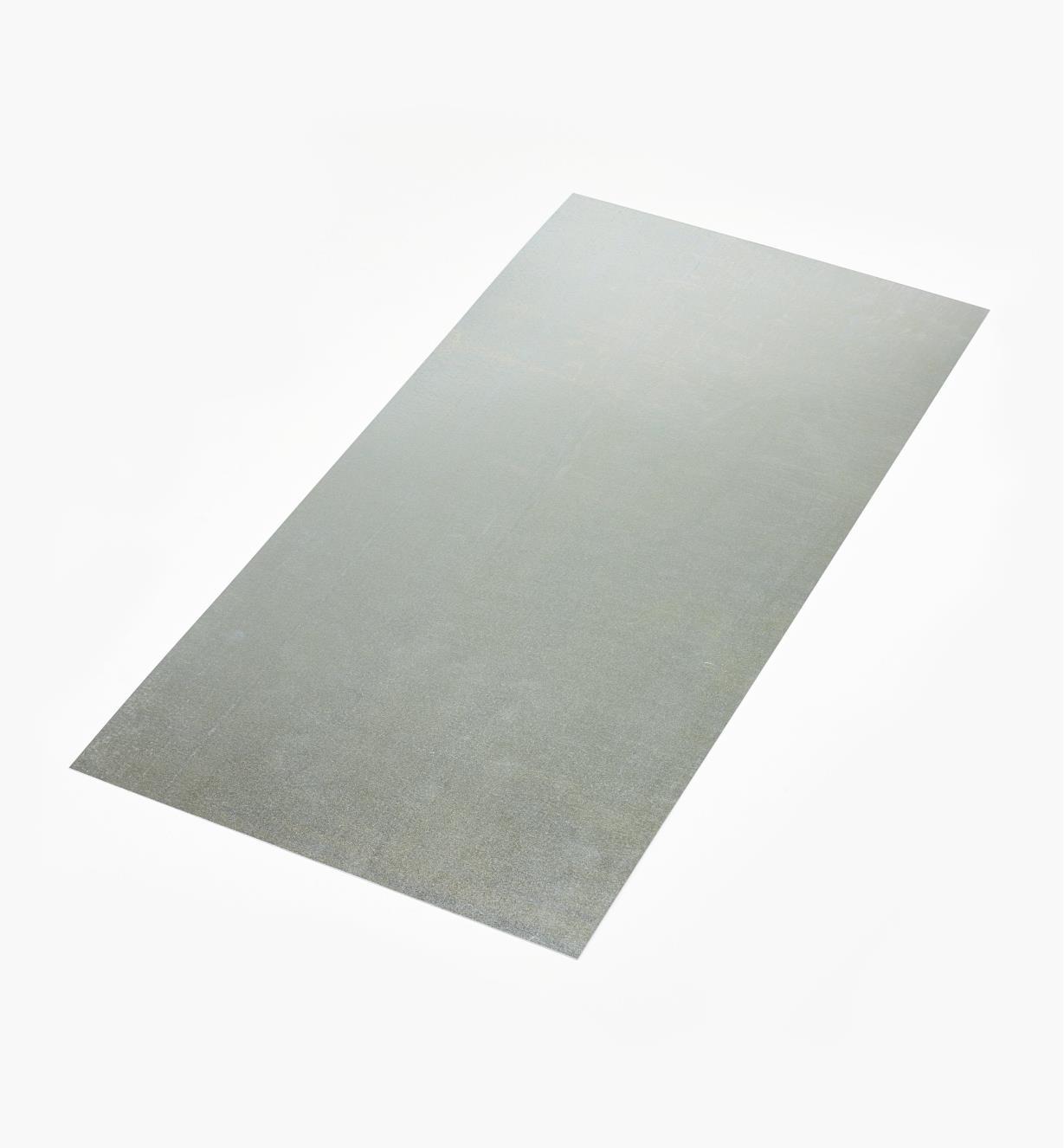 88K9610 - Panneau de 24 po x 12 po, semi-mat