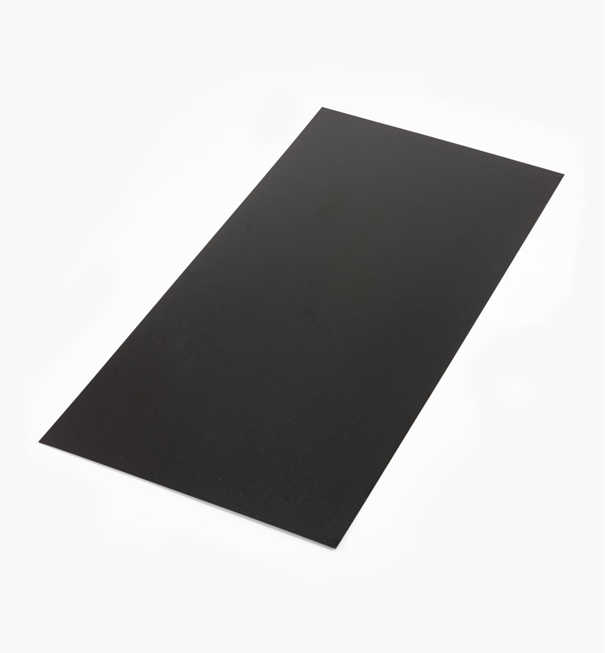 "88K9614 - 24"" x 12"" Steel Panel, Blackboard"