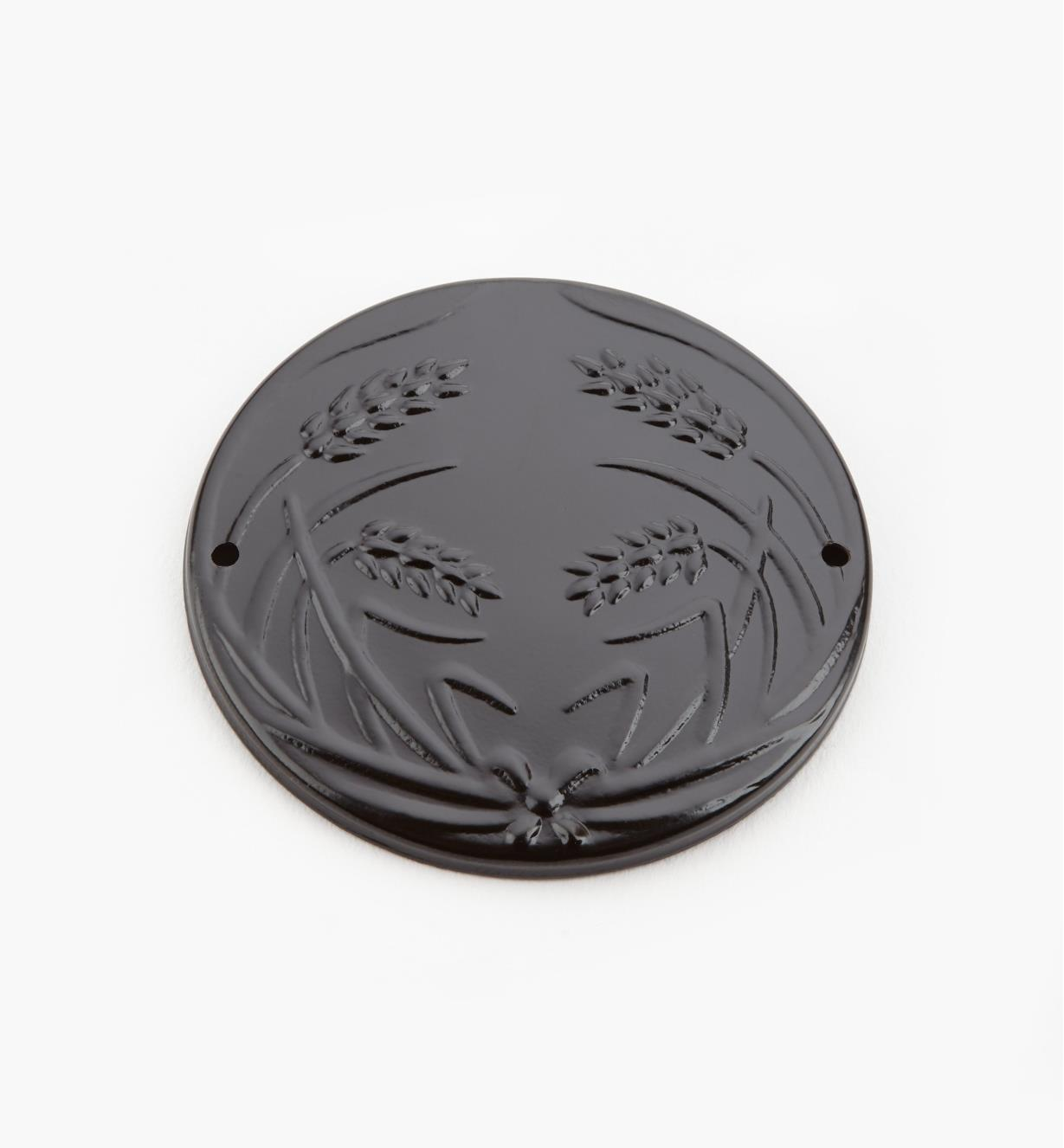 00D5520 - 45mm dia. Harvest Medallion