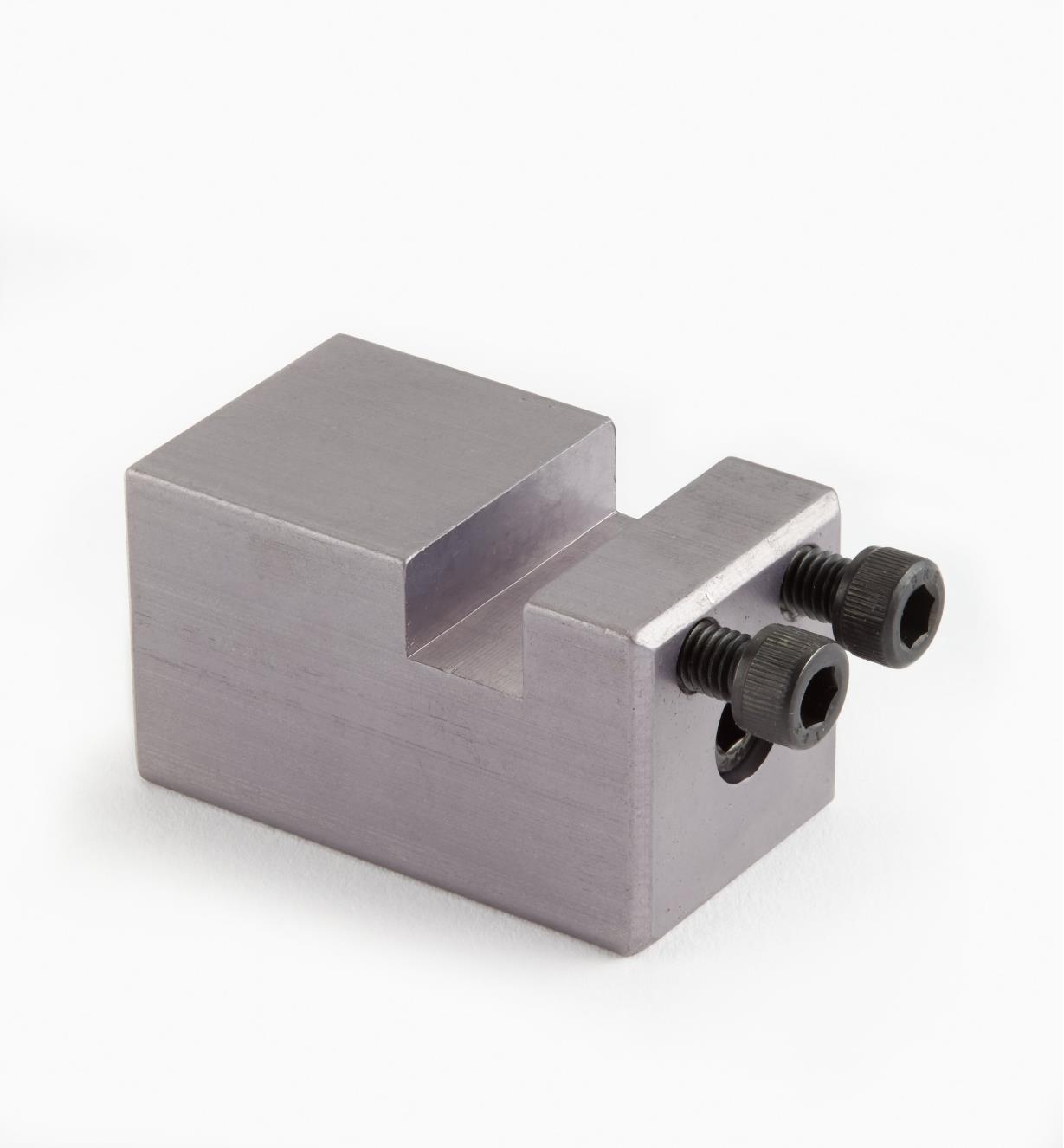03J7047 - Front Tool Post