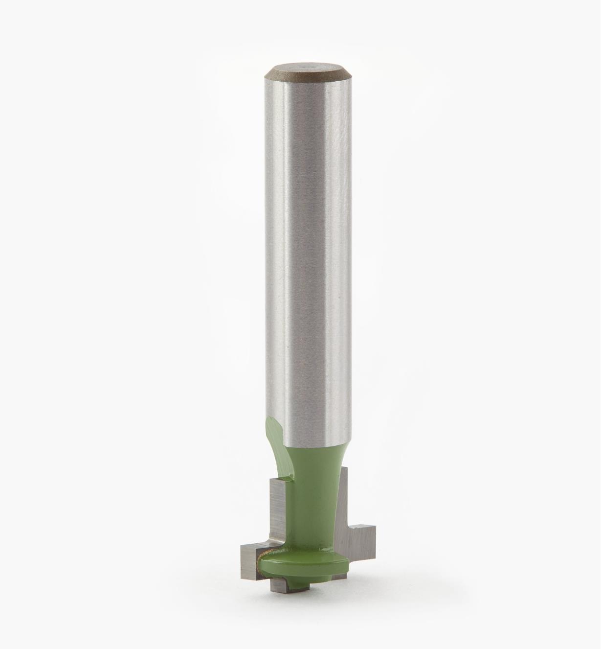 18J6073 - Mèche à rainurer pour écrou en T, 8mm