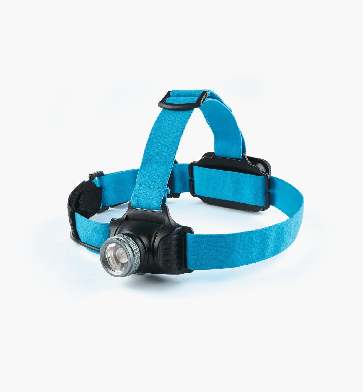 45K1996 - Suprabeam Headlamp, V3air Rechargeable