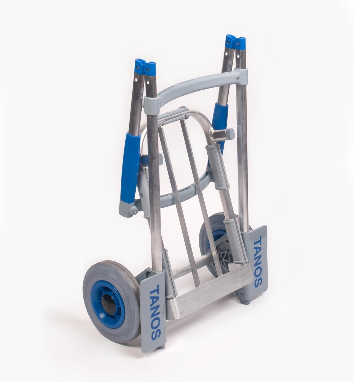 68K4585 - HD Systainer Folding Trolley