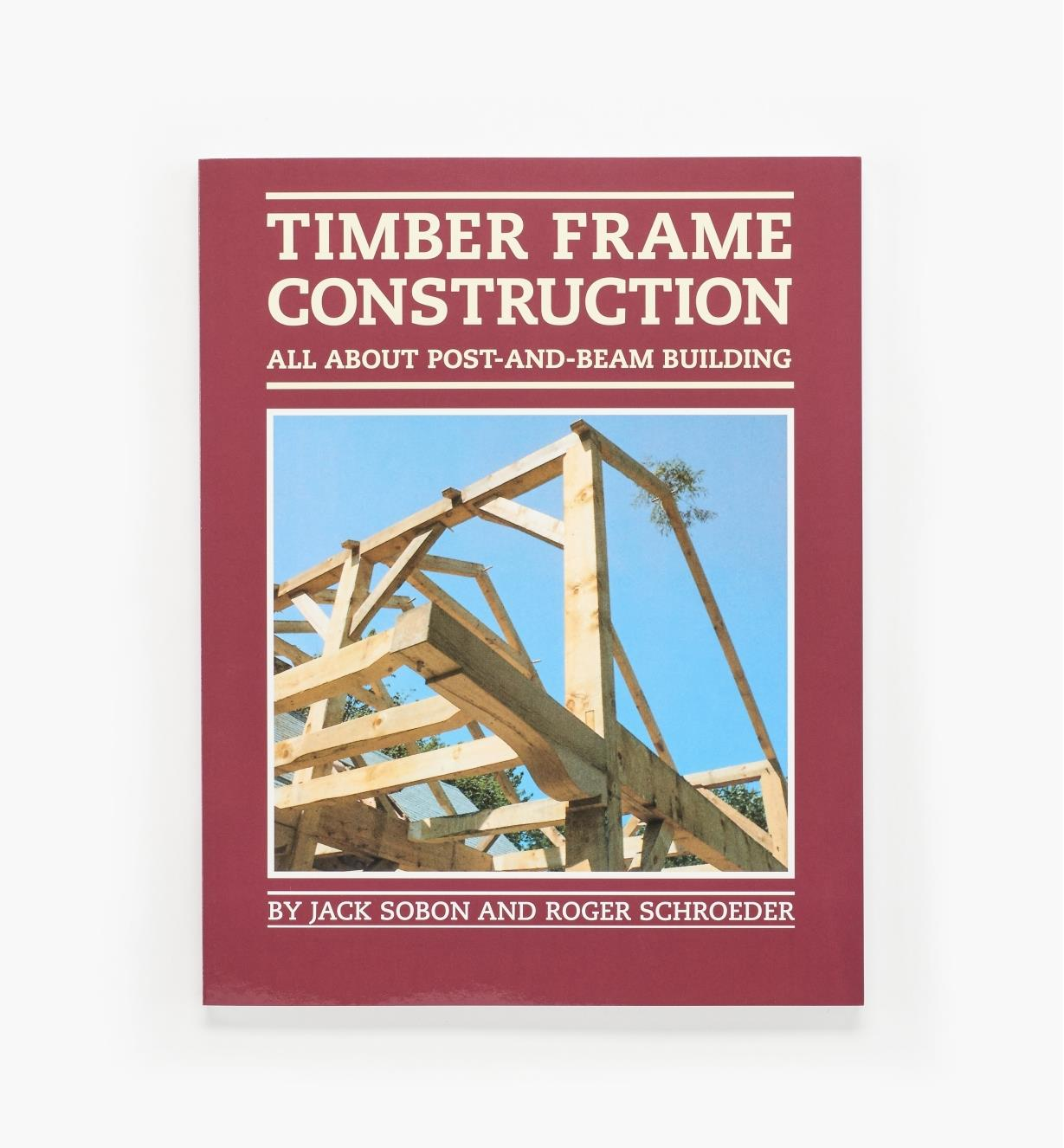 16L1220 - Timber Frame Construction