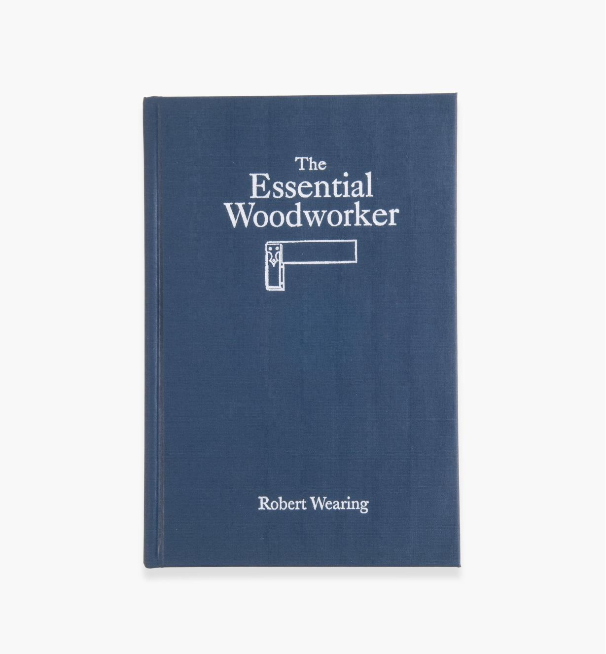 20L0315 - The Essential Woodworker