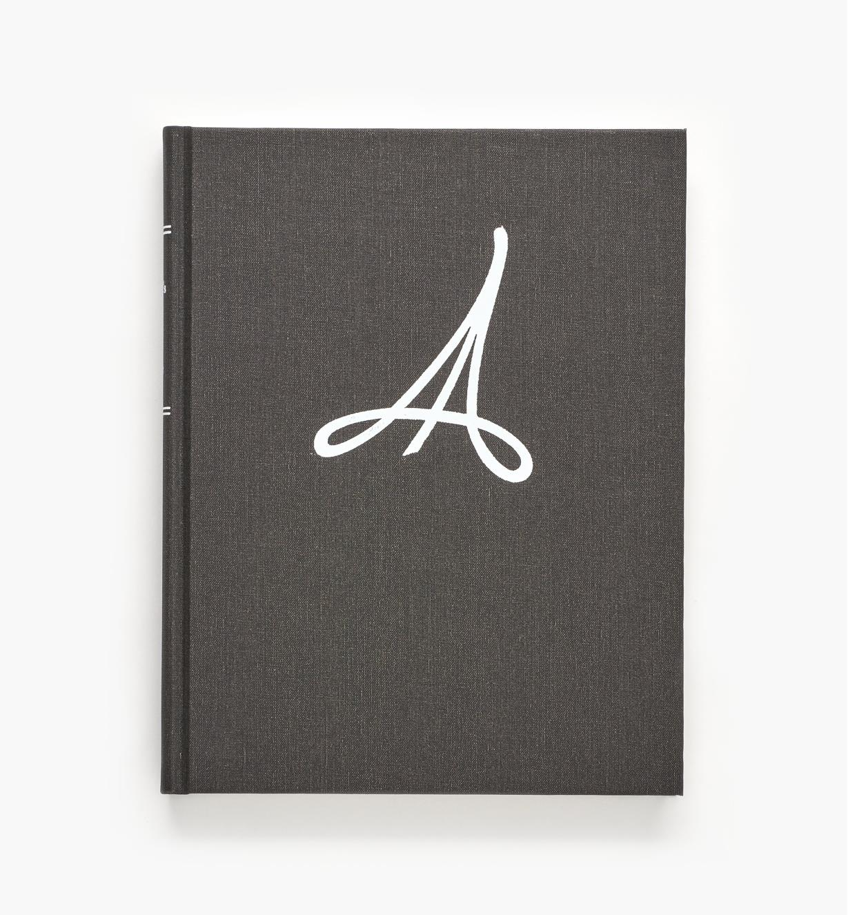 20L0335 - The Anarchist's Design Book
