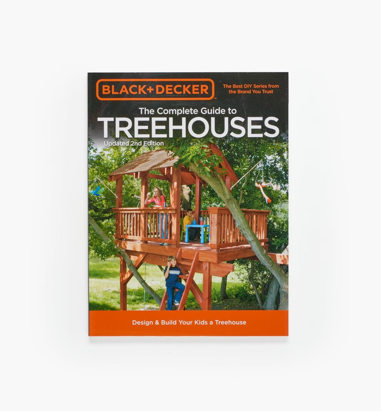 26L3012 - The Complete Guide to Treehouses, 2nd Edition