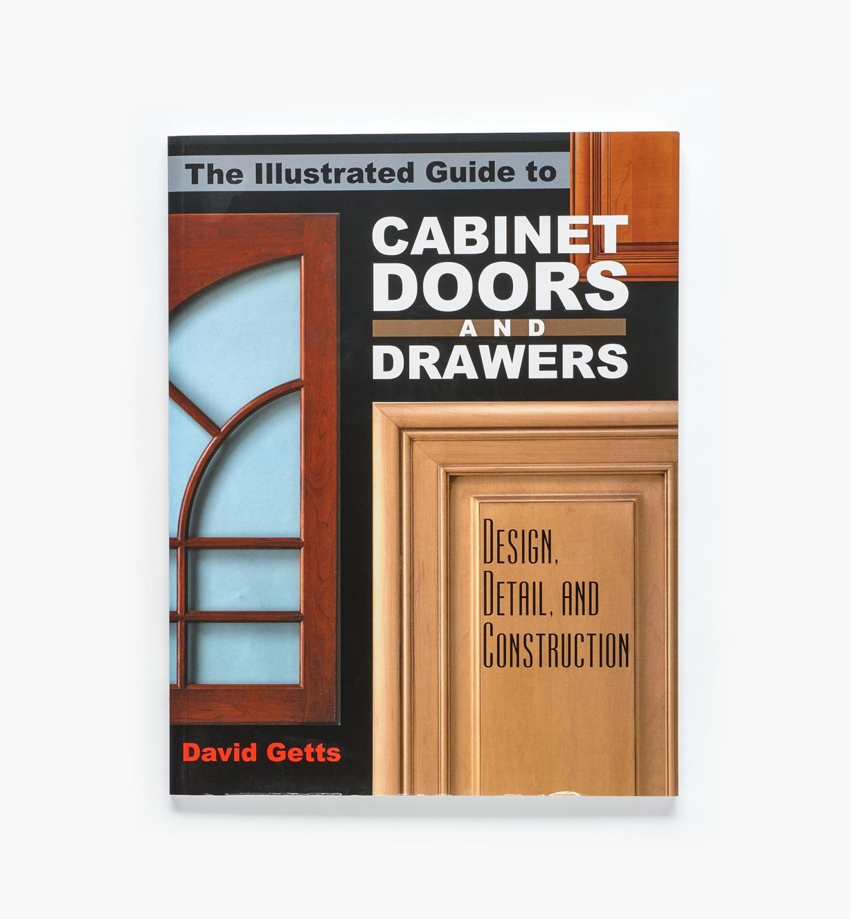 49L2723 - The Illustrated Guide to Cabinet Doors and Drawers
