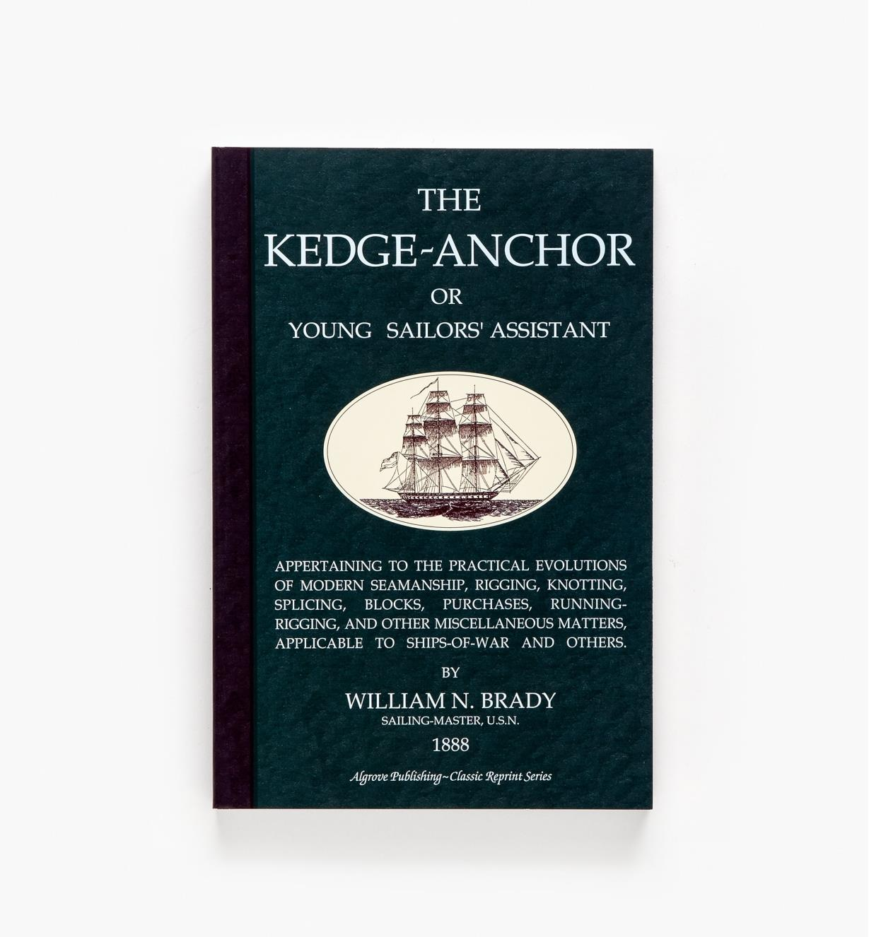 49L8144 - The Kedge-Anchor or Young Sailors' Assistant