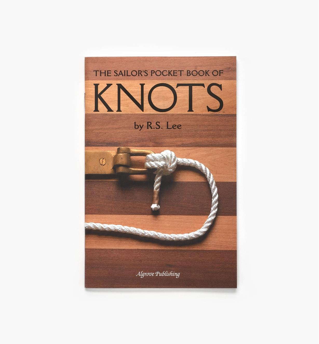 49L8605 - Sailor's Pocket Book of Knots