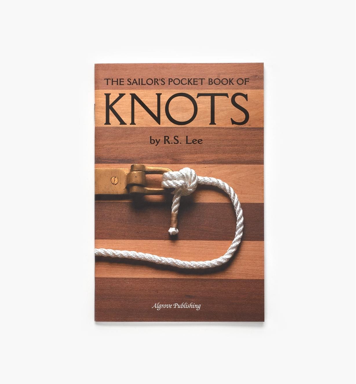 49L8605 - Sailor's Pocket Book of Knots