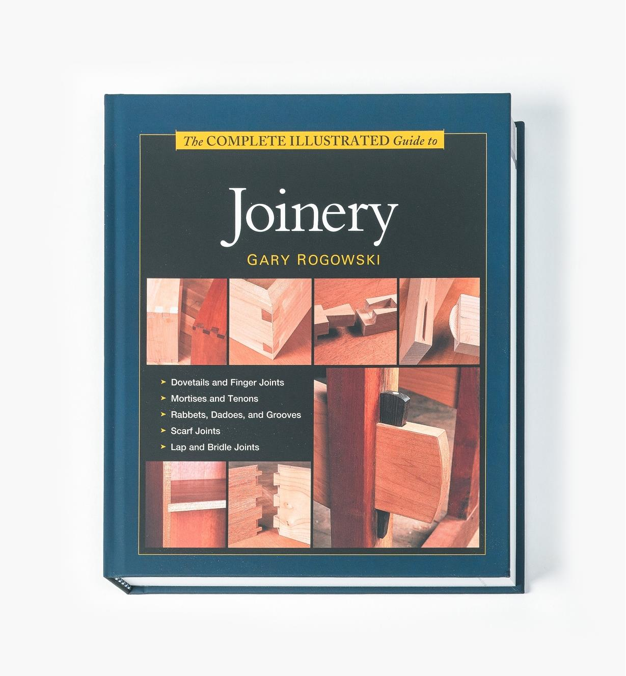 73L0232 - Guide to Joinery