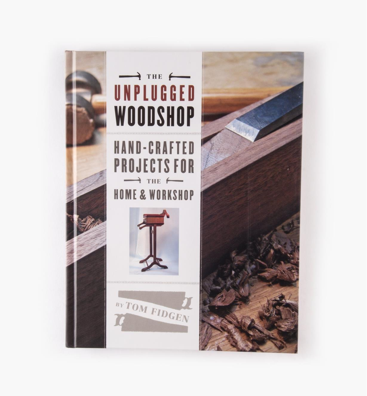 73L0279 - The Unplugged Woodshop