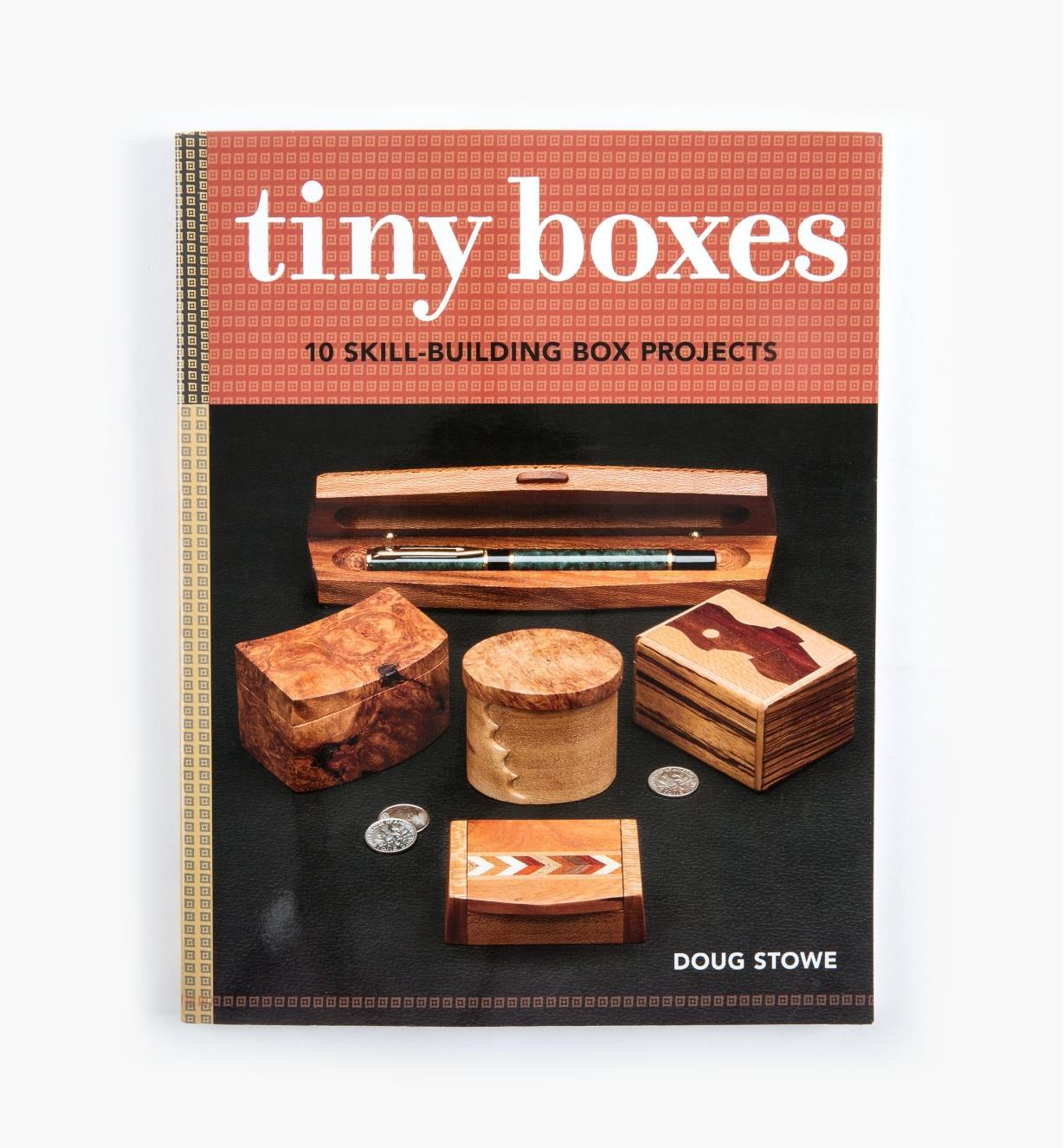 73L0294 - Tiny Boxes