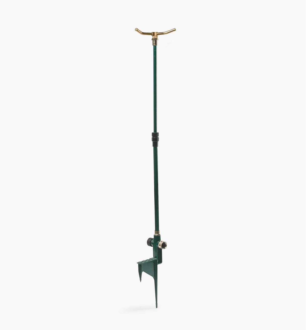 AB124 - Telescoping Rain Sprinkler