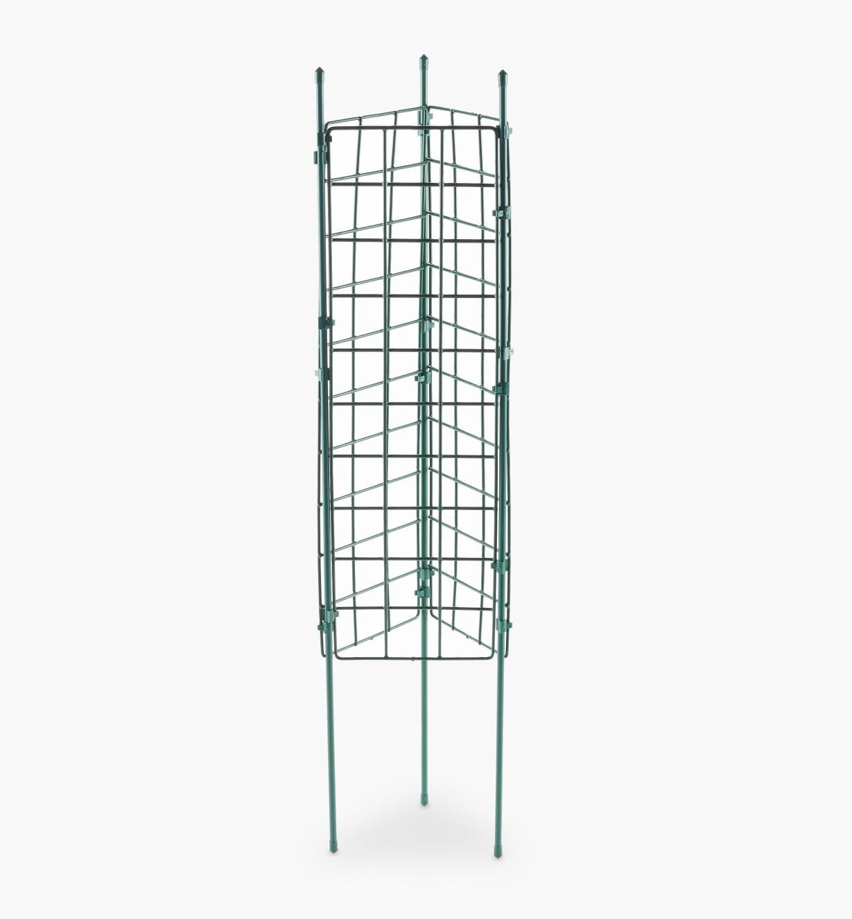 CA401 - Cage à tomates, l'unité