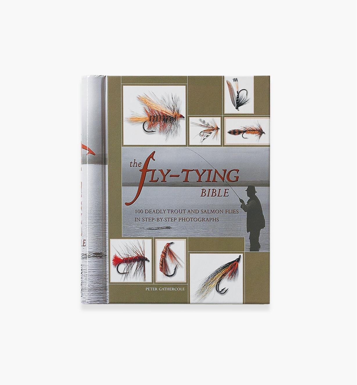 LA466 - The Fly-Tying Bible