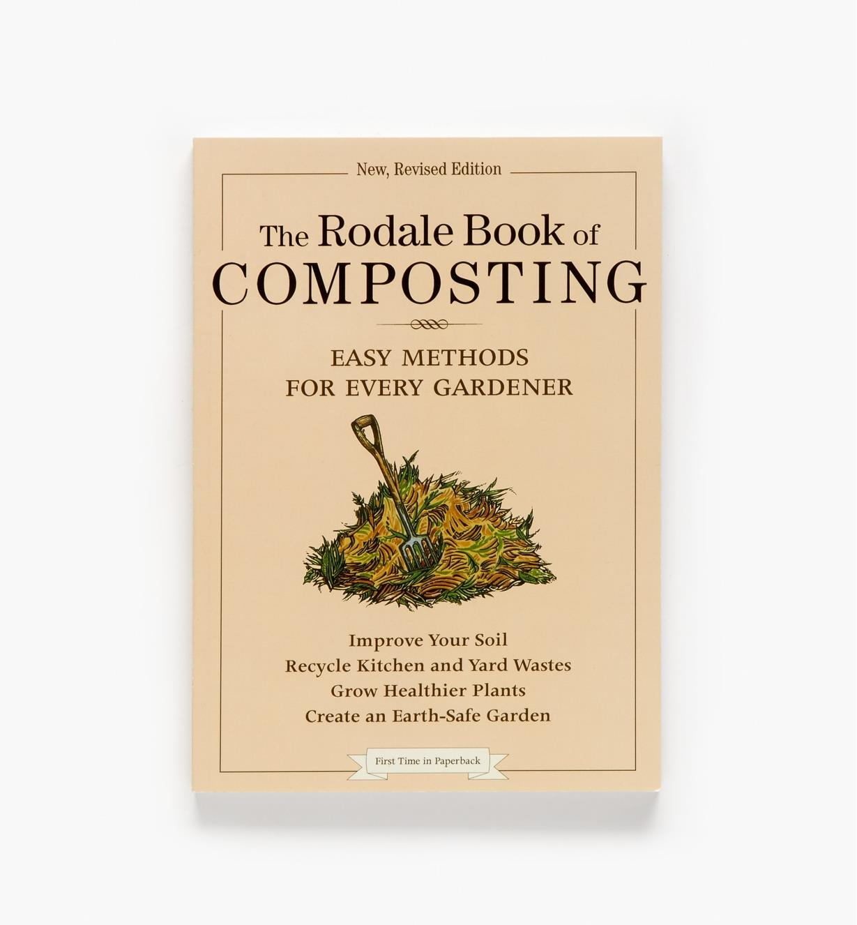 LA606 - The Rodale Book of Composting