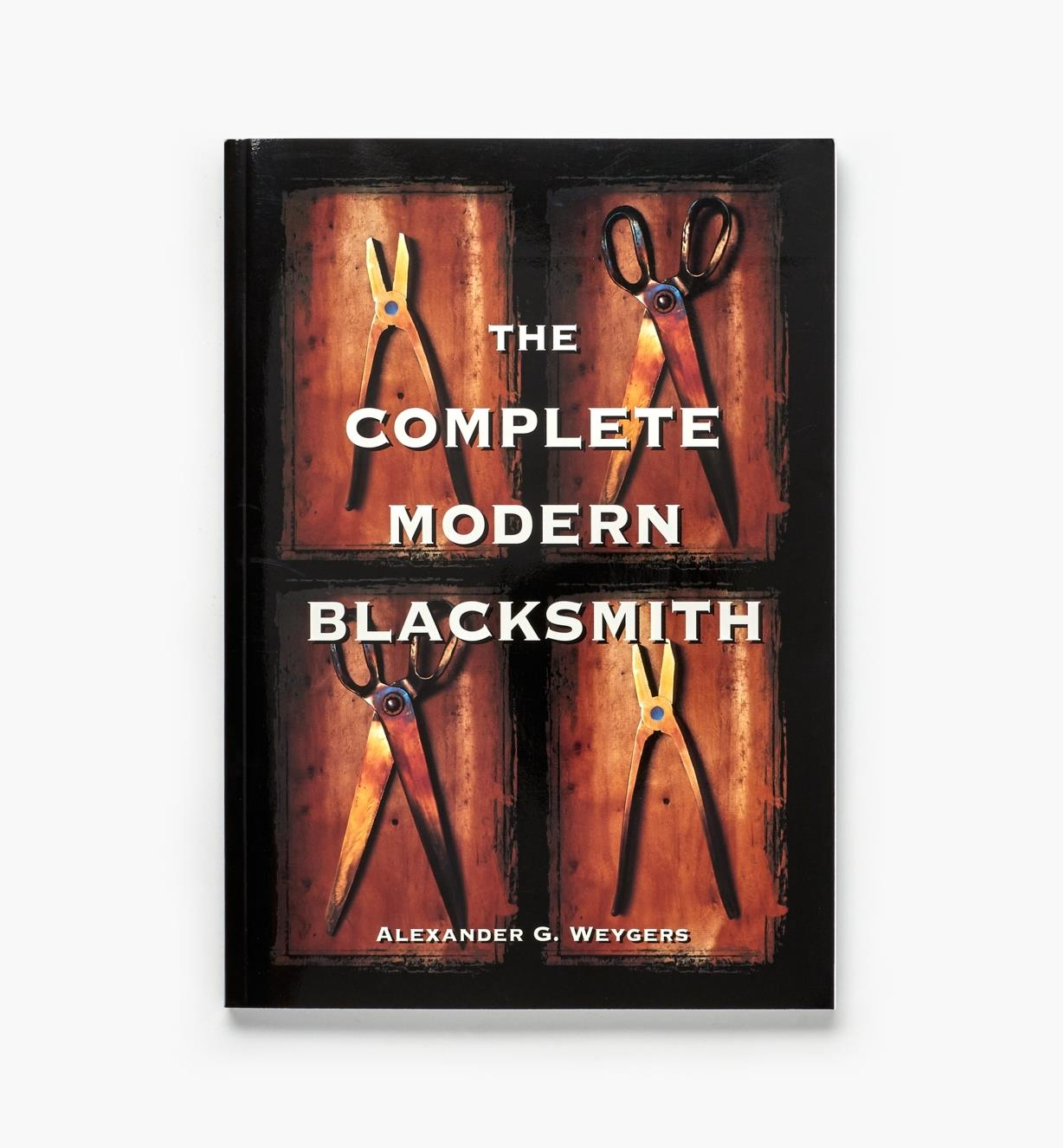 LA905 - The Complete Modern Blacksmith