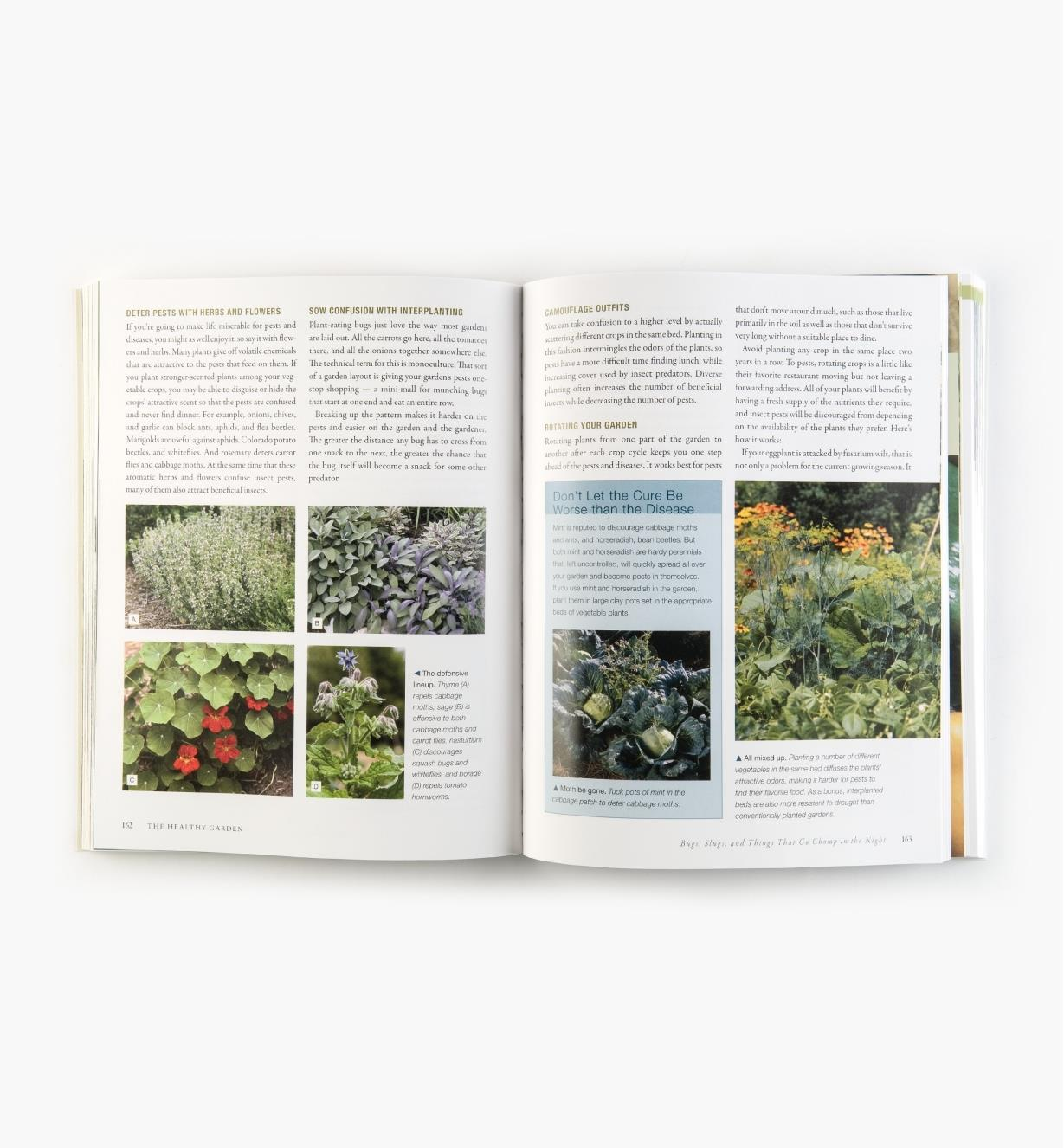 LA939 - The Vegetable Gardener's Bible, 10th Anniversary Edition