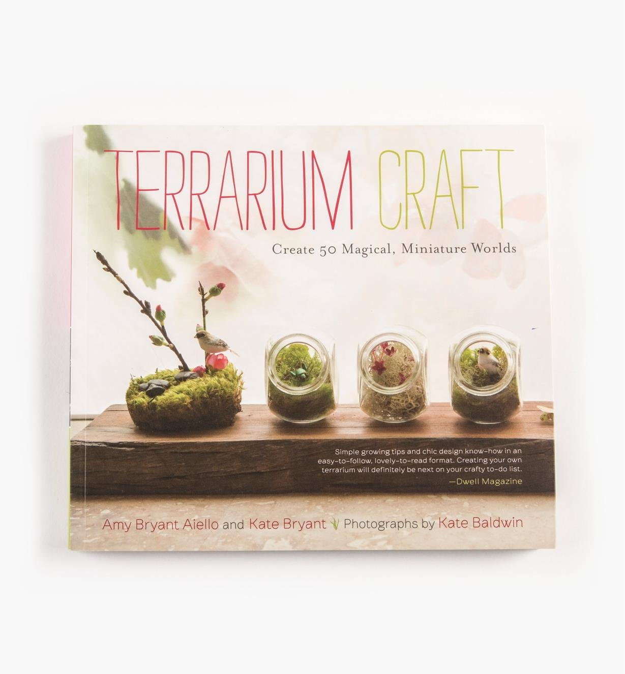 LA951 - Terrarium Craft