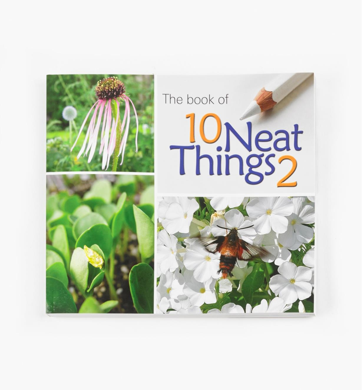 LC509 - The Book of 10 Neat Things 2