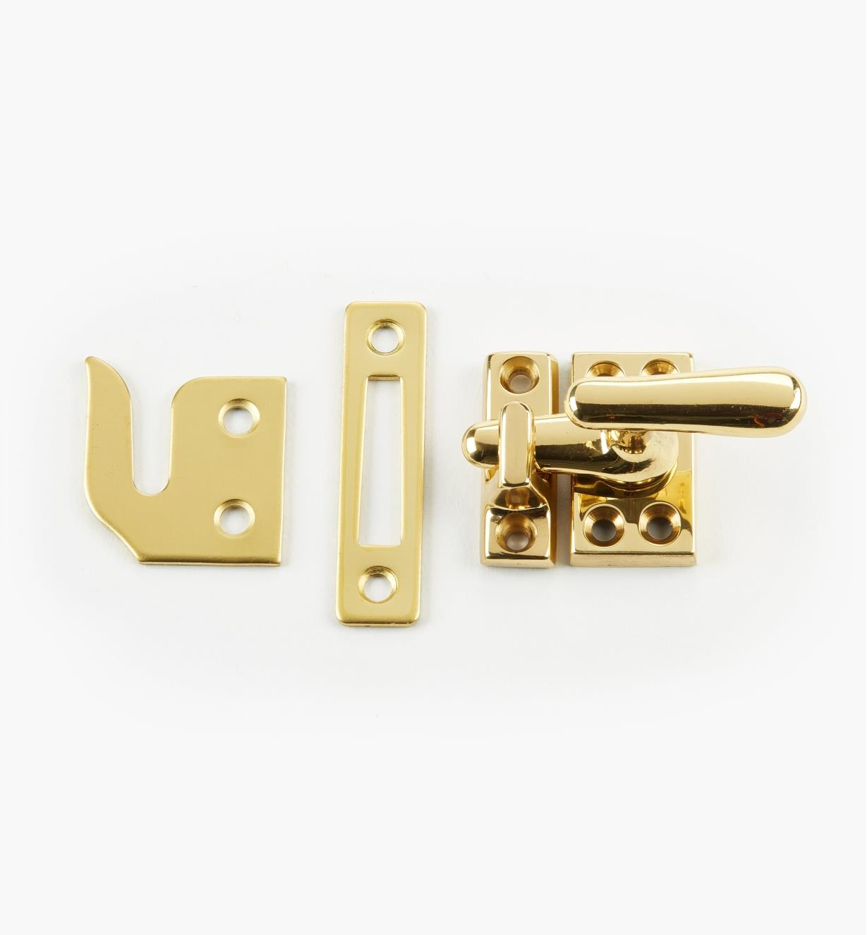 00G1601 - Transom Latch