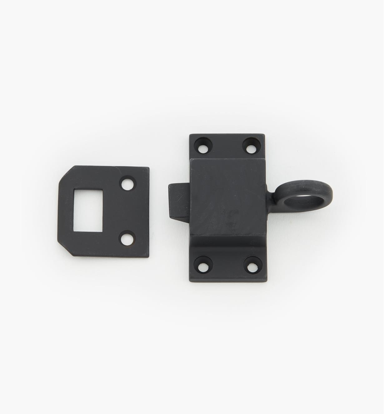 00L0503 - Oil-Rubbed Bronze Transom Latch