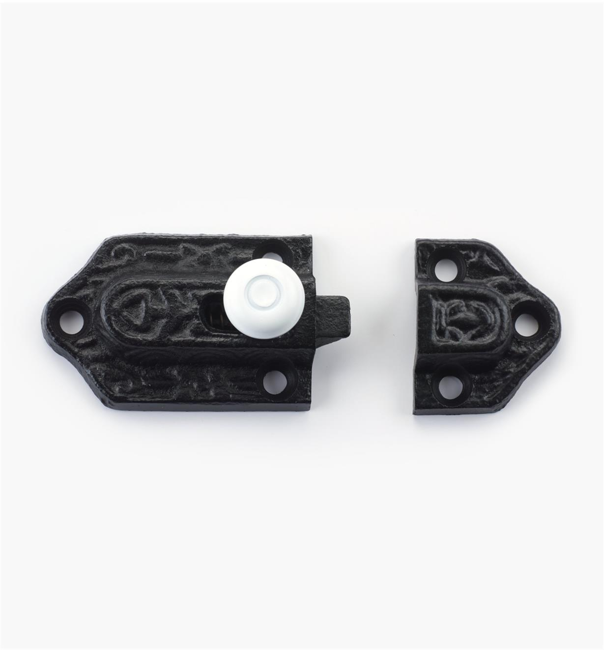 00W1030 - Cast-Iron Surface Latch