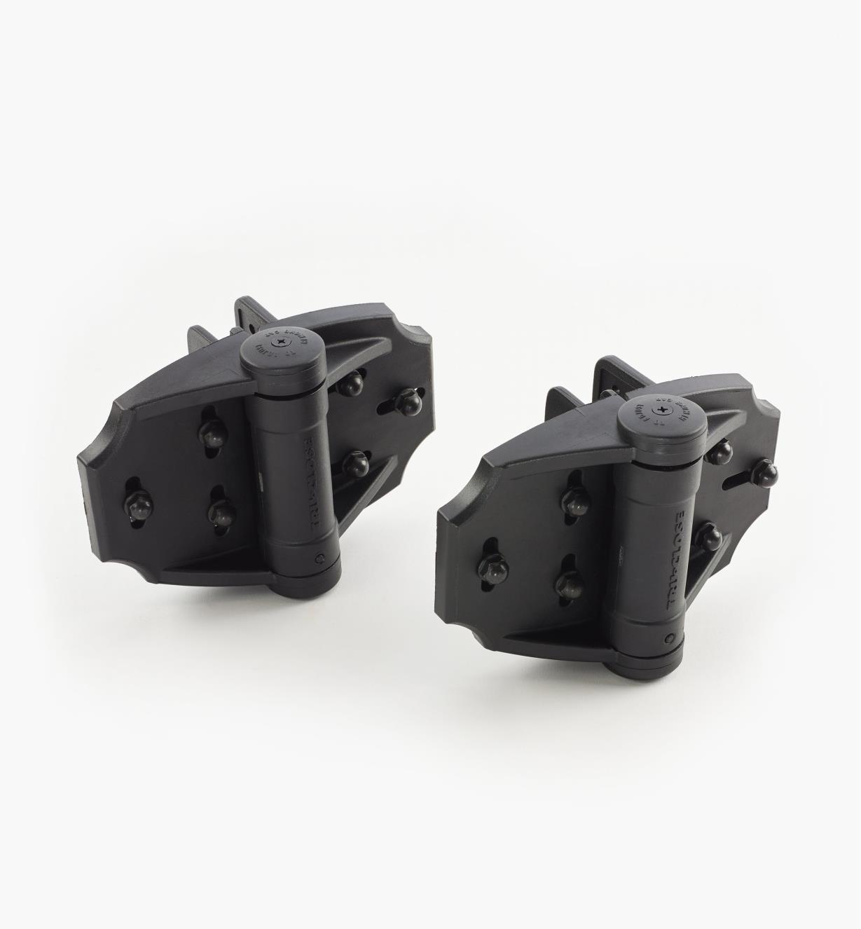 01S1640 - Multi-Fit Hinges, pr.