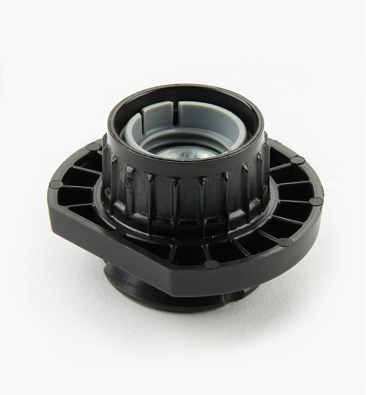01S1901 - 17mm Bottom-Mount Top-Adjustable Leveller, each