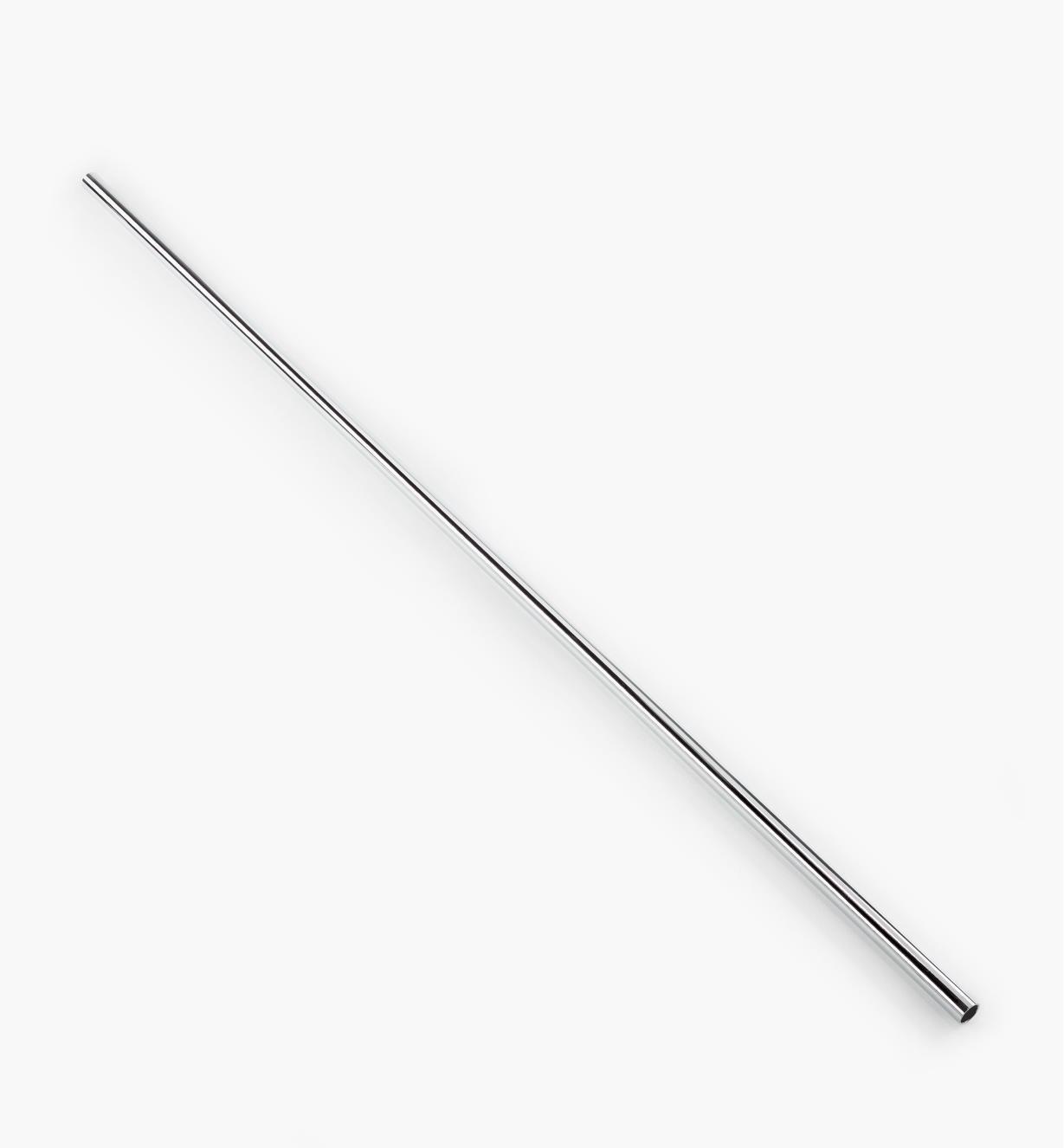 12K3402 - Tringle en acier de 1000mm, l'unité