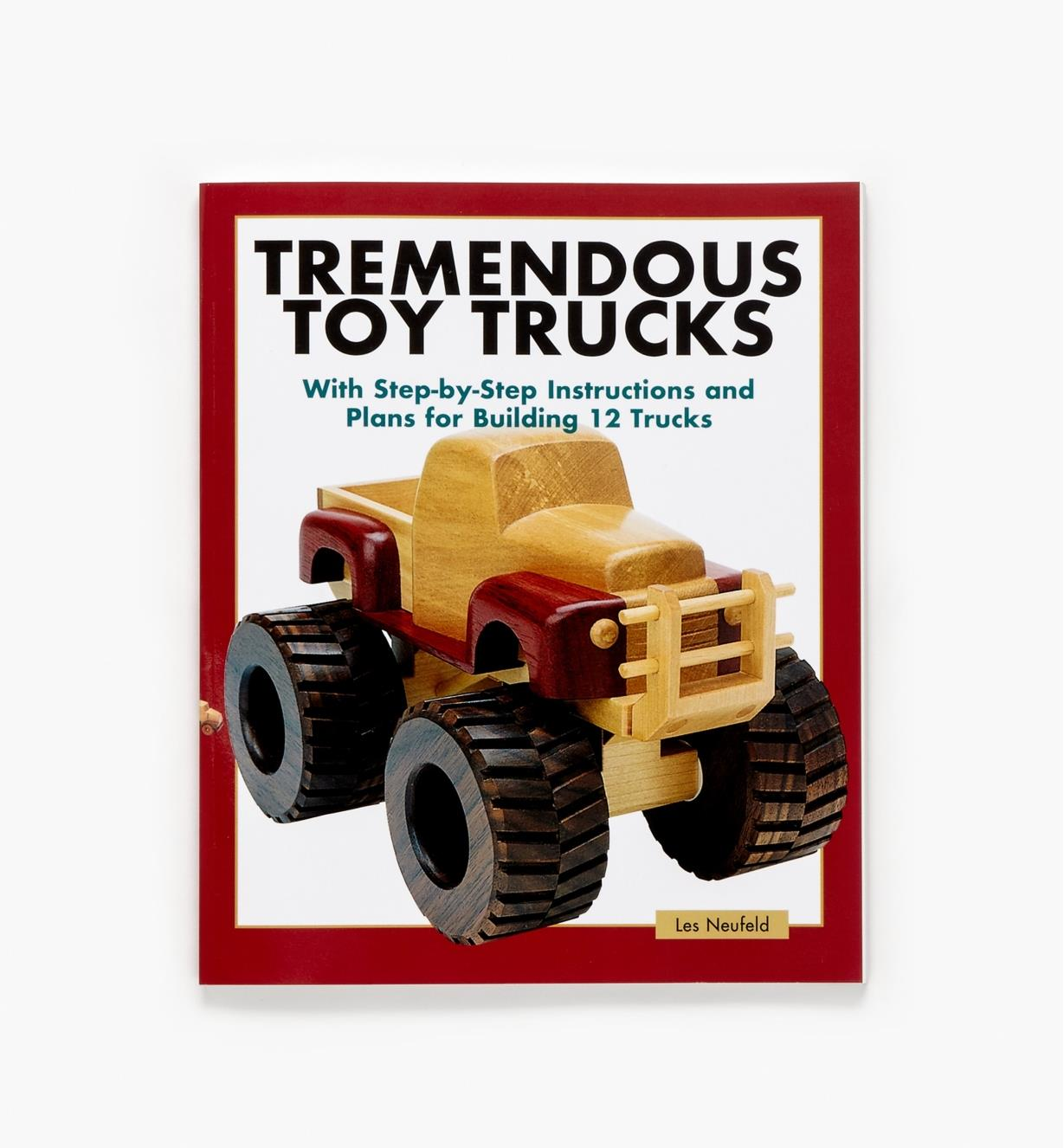 73L0227 - Tremendous Toy Trucks