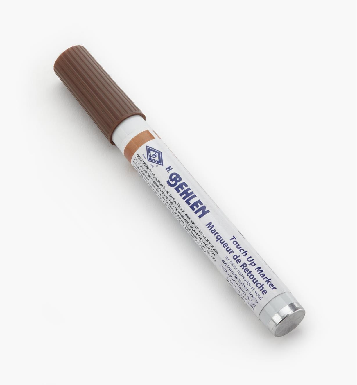 80K4309 - Fruitwood/Oak Touch-Up Marker