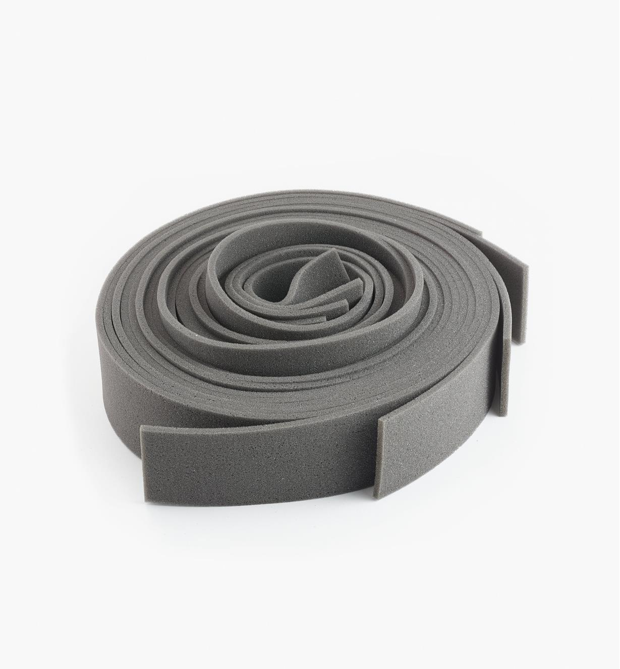 "AA501 - 45' of 3"" Wide Foam"