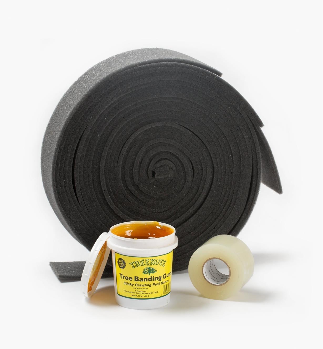 AA502 - Tree Banding Kit