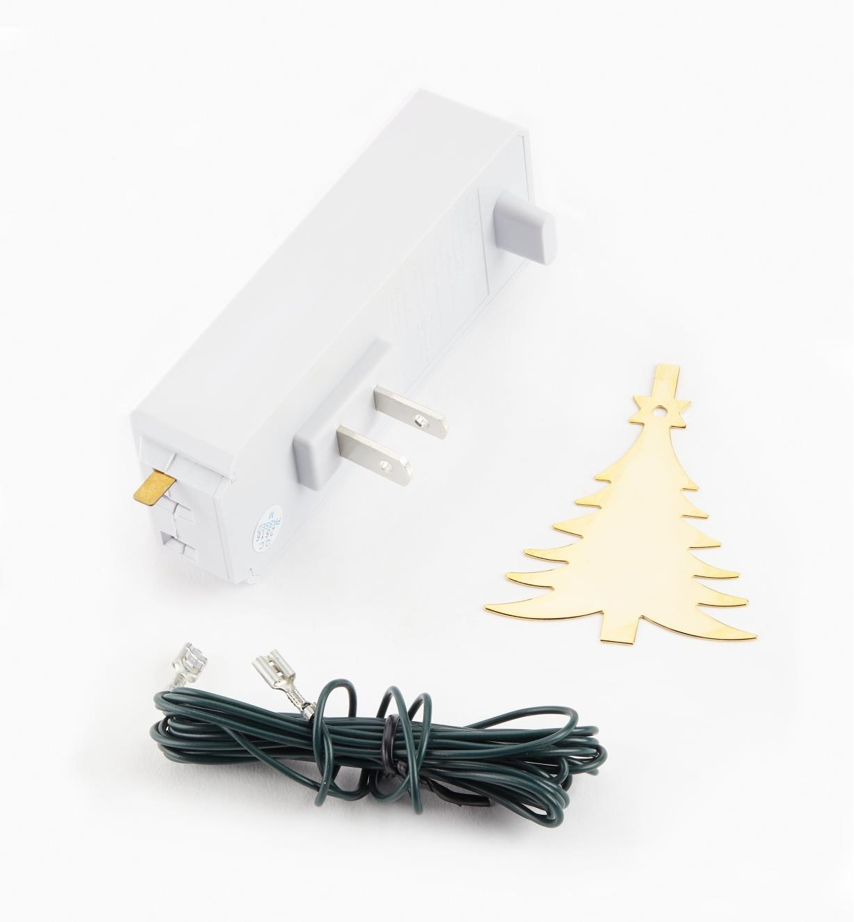 KC530 - Touch Control for Christmas Lights