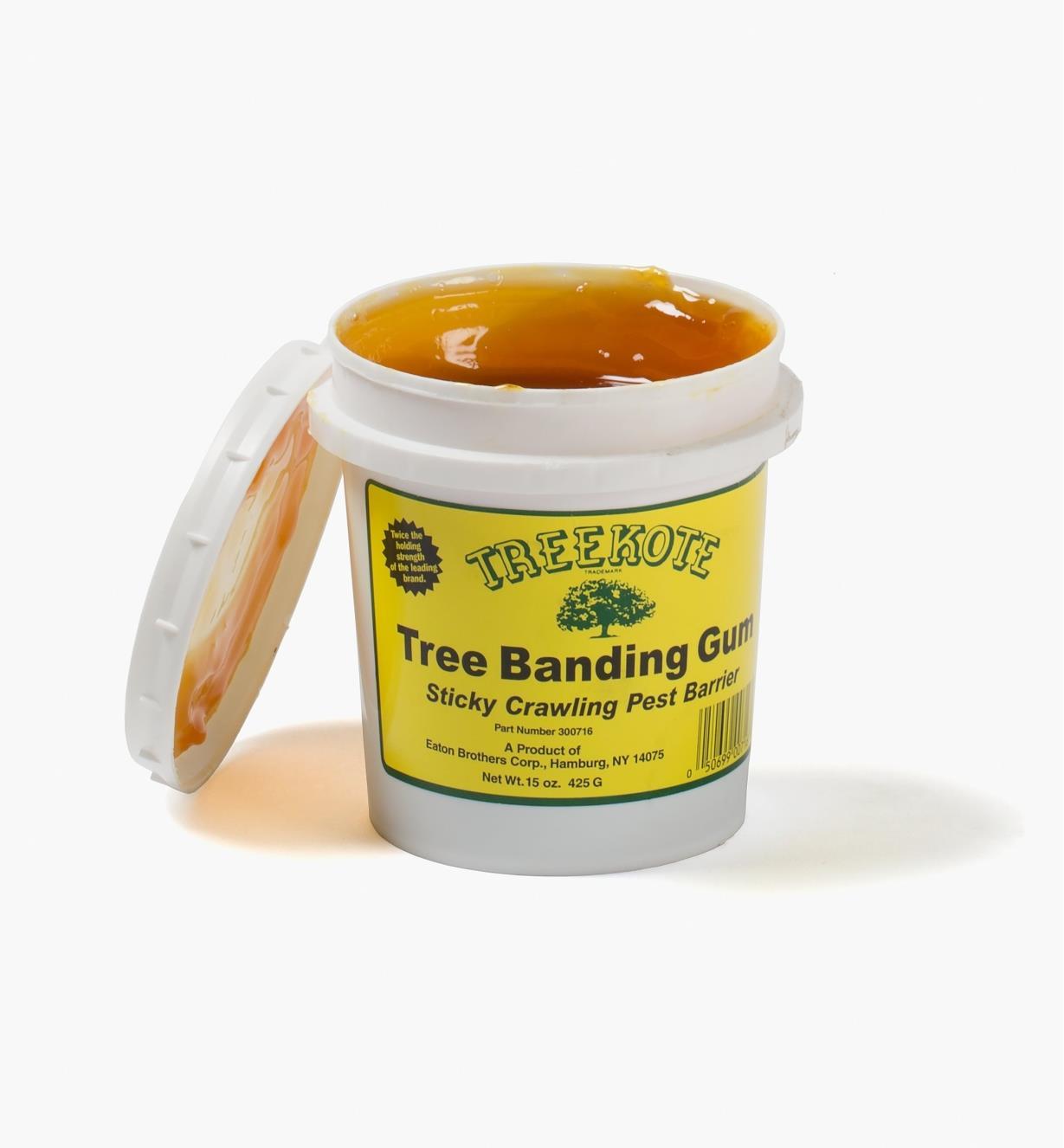 SC303 - Tub of Gum, 425g