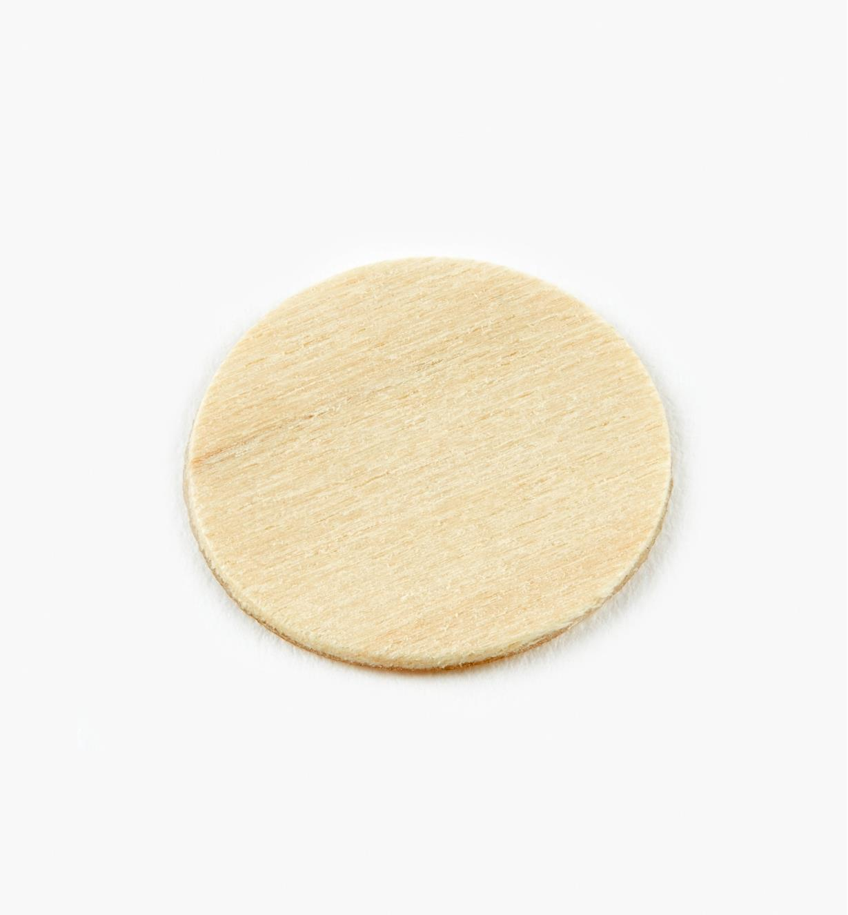"00S5419 - 9/16"" Maple Covers, pkg. of 52"