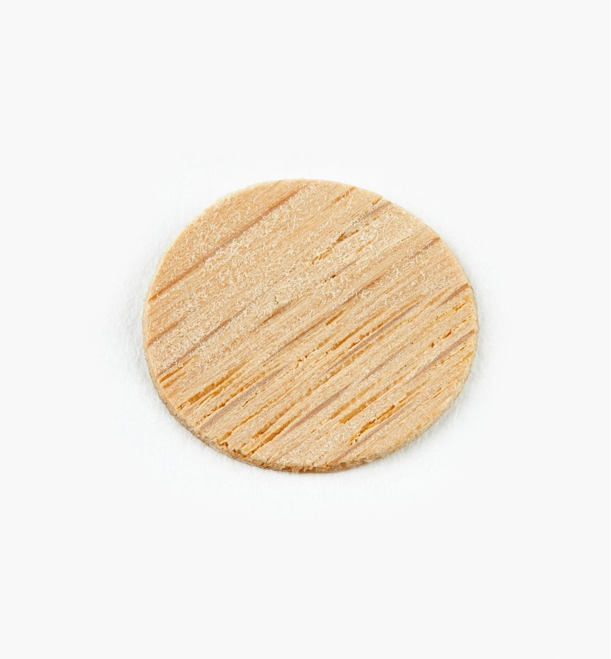 "00S5449 - 9/16"" Pine Covers, pkg. of 52"