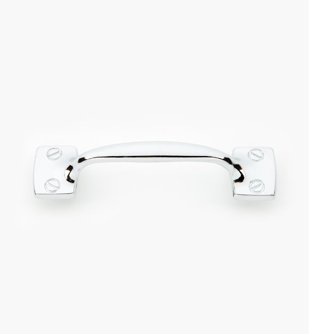 "01W3611 - 4"" Chrome Plate Handle"