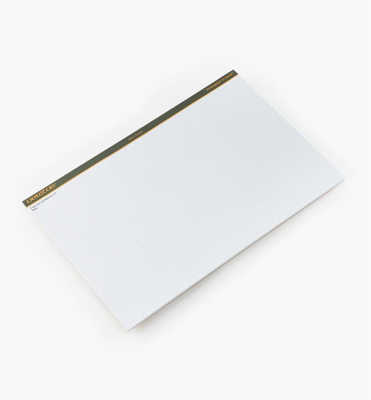 "05L2150 - 11"" x17"" Drawing Pad, each"