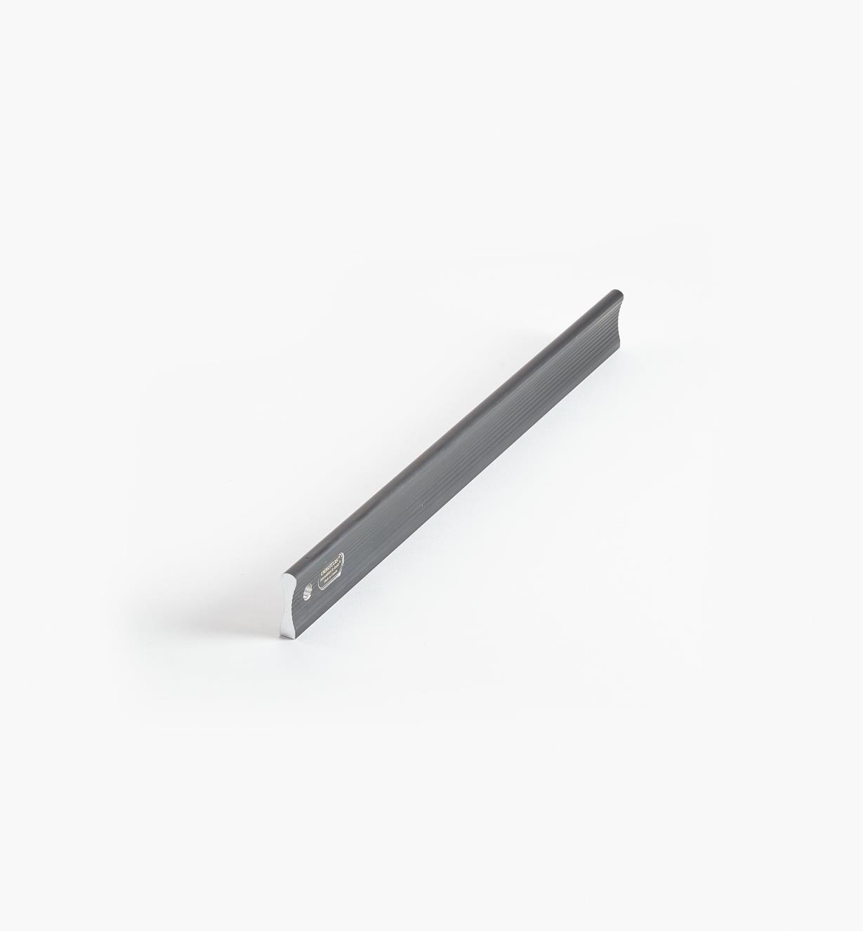 05N6300 - Règle rectifiée en aluminium Veritas, 18po