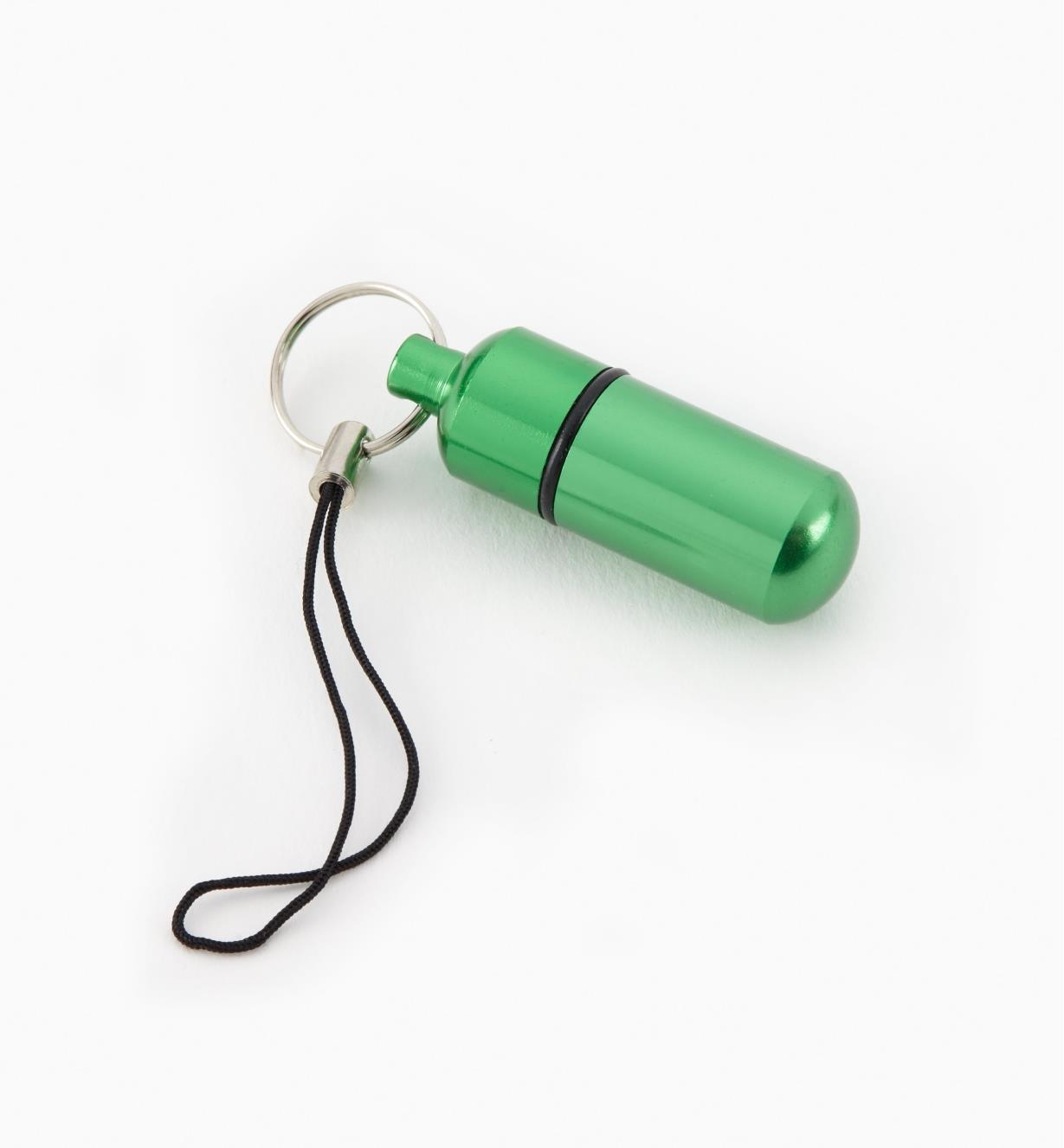 09A0748 - UC10 Green Capsule, ea.