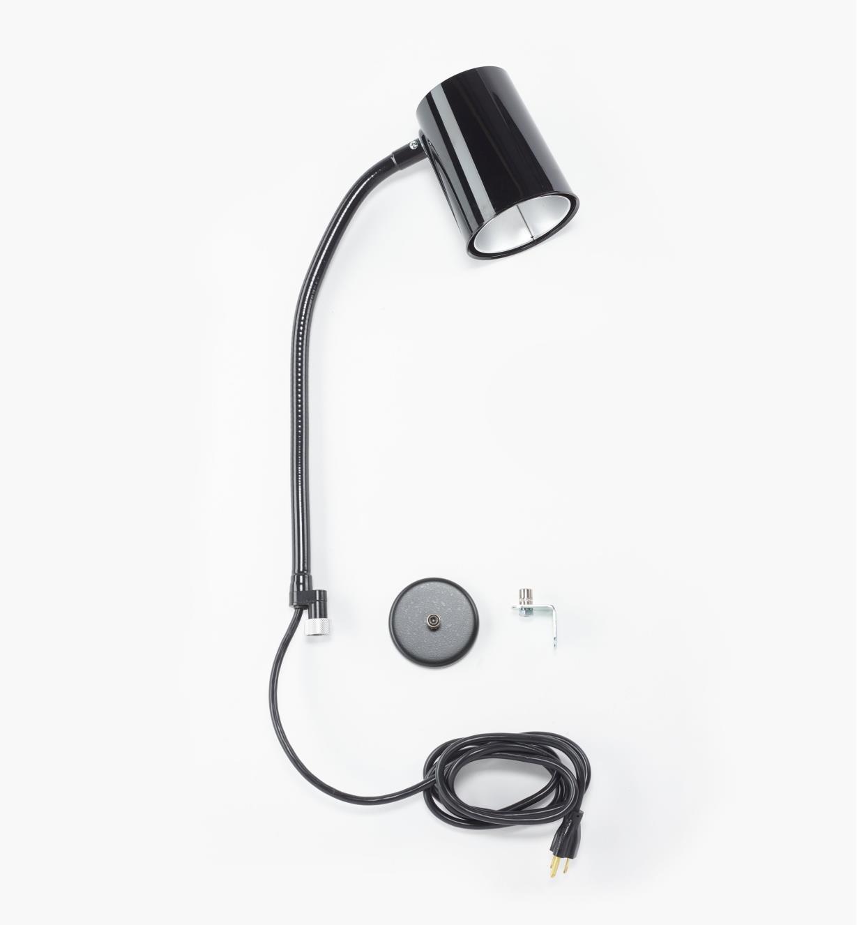 17J3040 - Lampe d'atelier