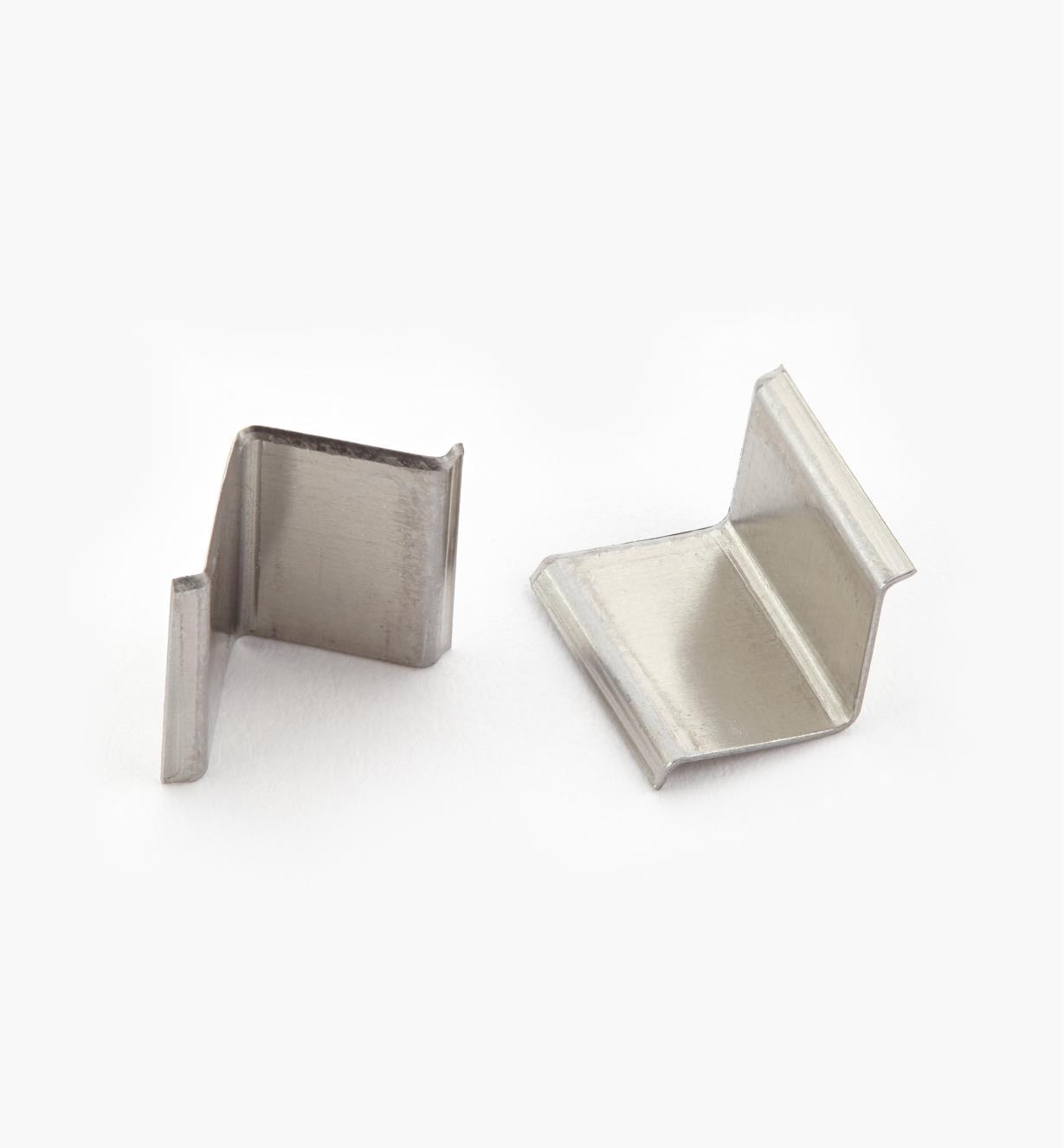 """86K3303 - 7mm (1/4"""") V-Nails (x200)"""